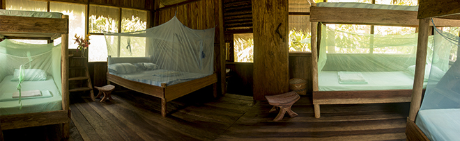 Yoi EcoLodge